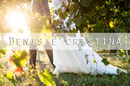 Denis e Cristina
